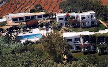 Foto Hotel Aloi in Chersonissos ( Heraklion Kreta)